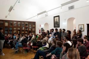 Netural school Caldarola