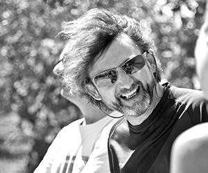 Gino Marangicoordinatore Netural Walk CuciNetural