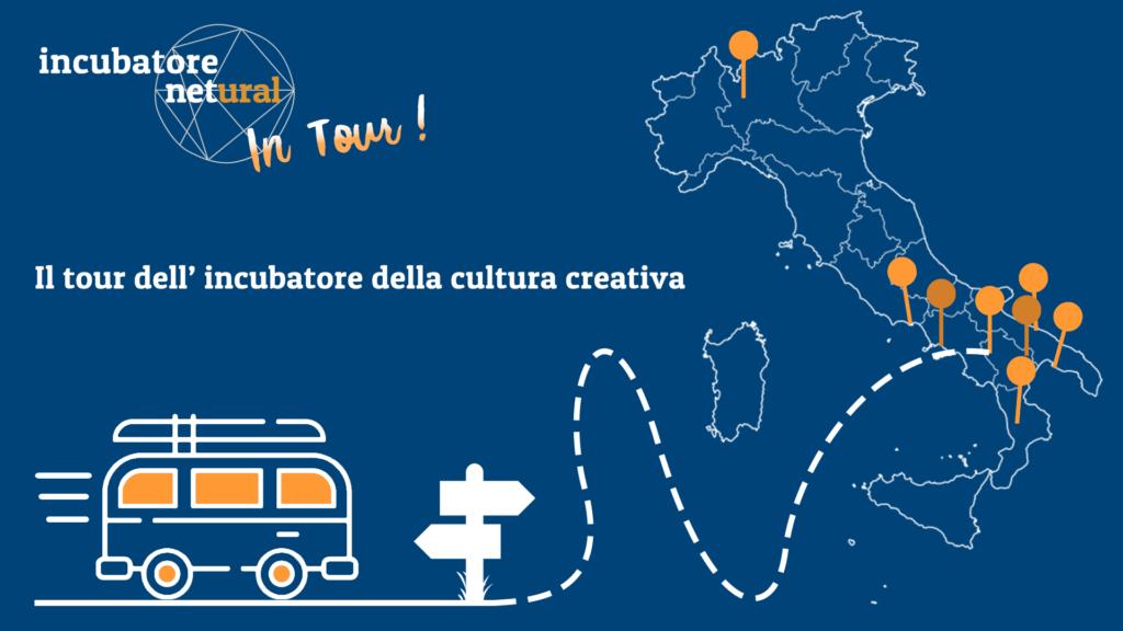 Incubatore Netural Tour