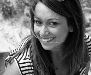 Rita ScalcioneOrganizzatrice logistica Matera Design Weekend