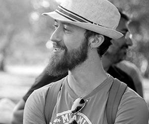 Samuele BiagioniHost - Social media  coordinatore Netural Walk