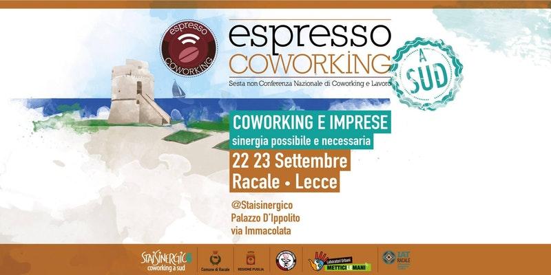 Casa Netural ad Espresso Coworking