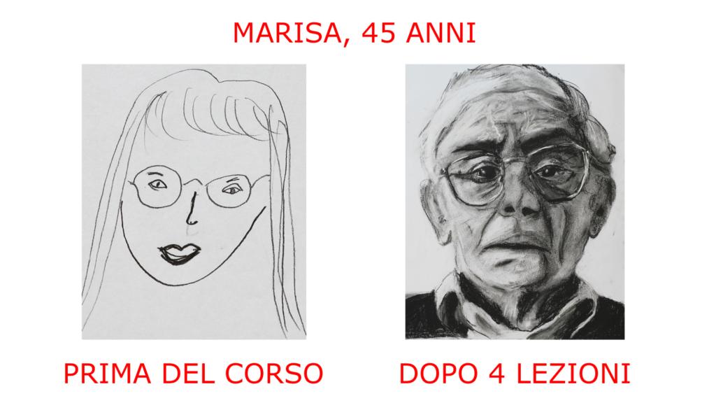 PROGRESSO MARISA DI TROIA