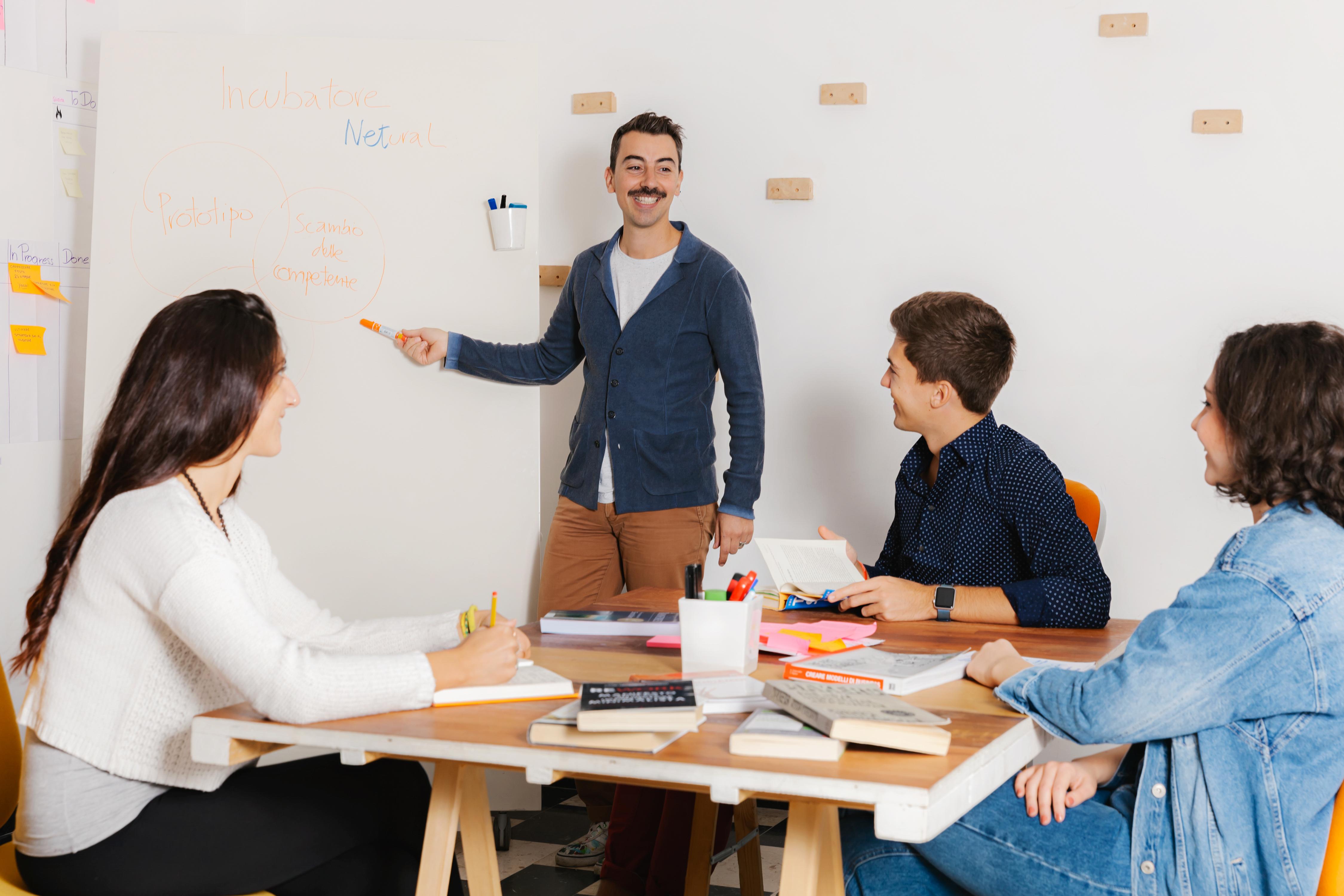 netural academy corsi formazione a Matera