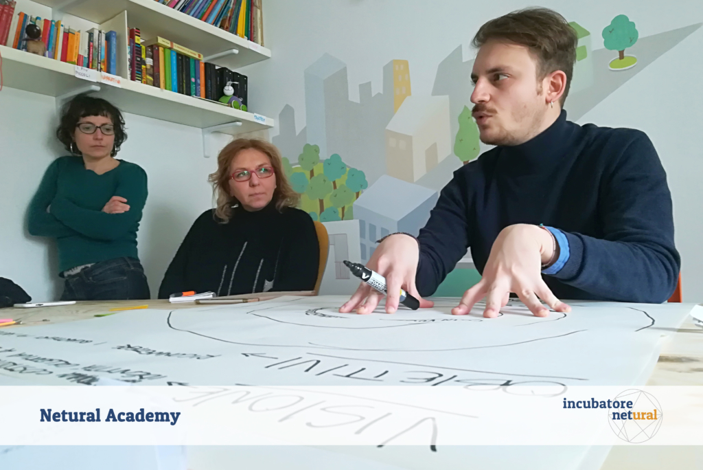 netural academy francesca caldarola matera