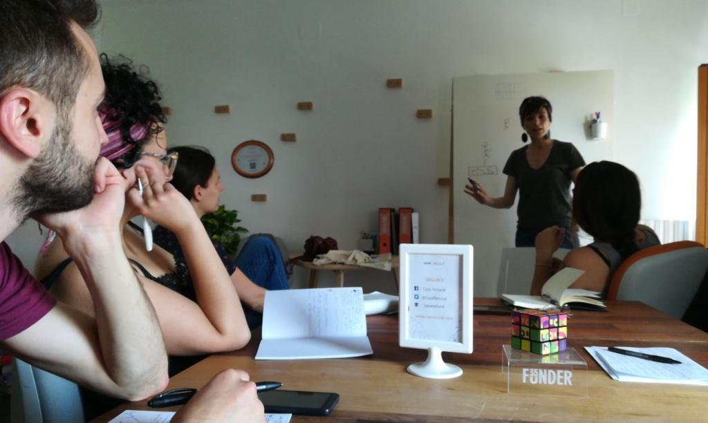 netural academy, rigenerazione urbana