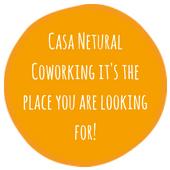 Coworking casa netural