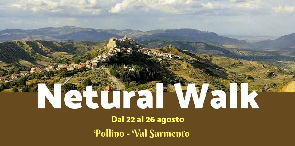 netural walk pollino