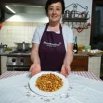 Diana Rizzo, partecipante a Mammamiaaa da Sant'Angelo Le Fratte