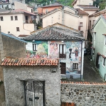 Mammamiaaa_alcuni degli splendidi murales di Sant'Angelo Le Fratte