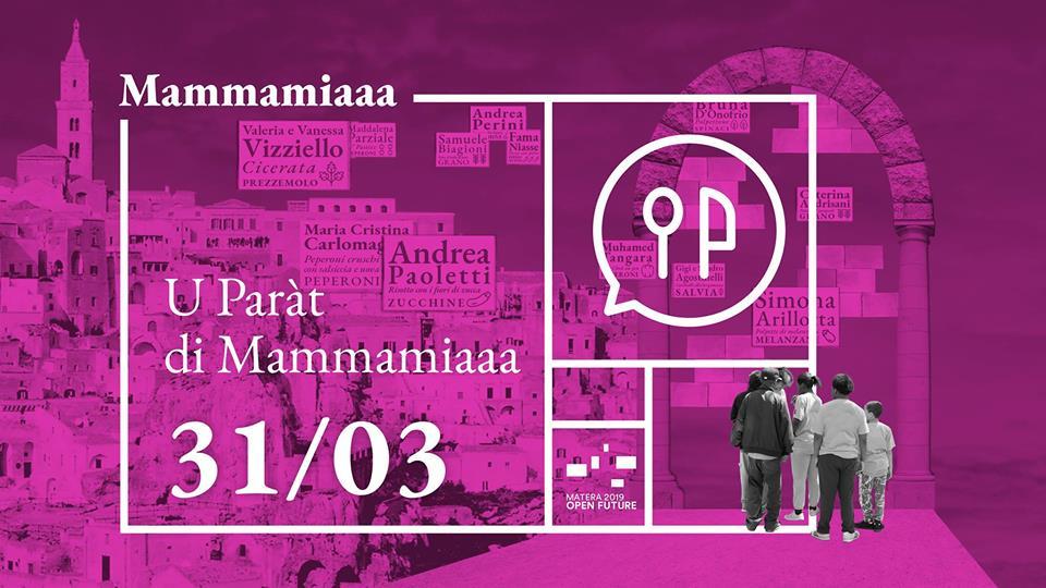 U Paràt di Mammamiaaa 31-03-2019