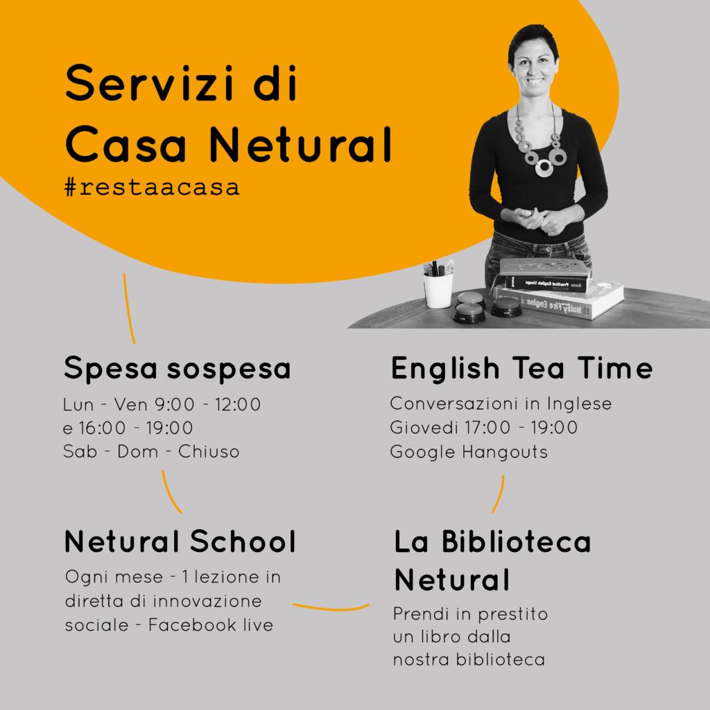 Servizi_ casa netural #restaacasa