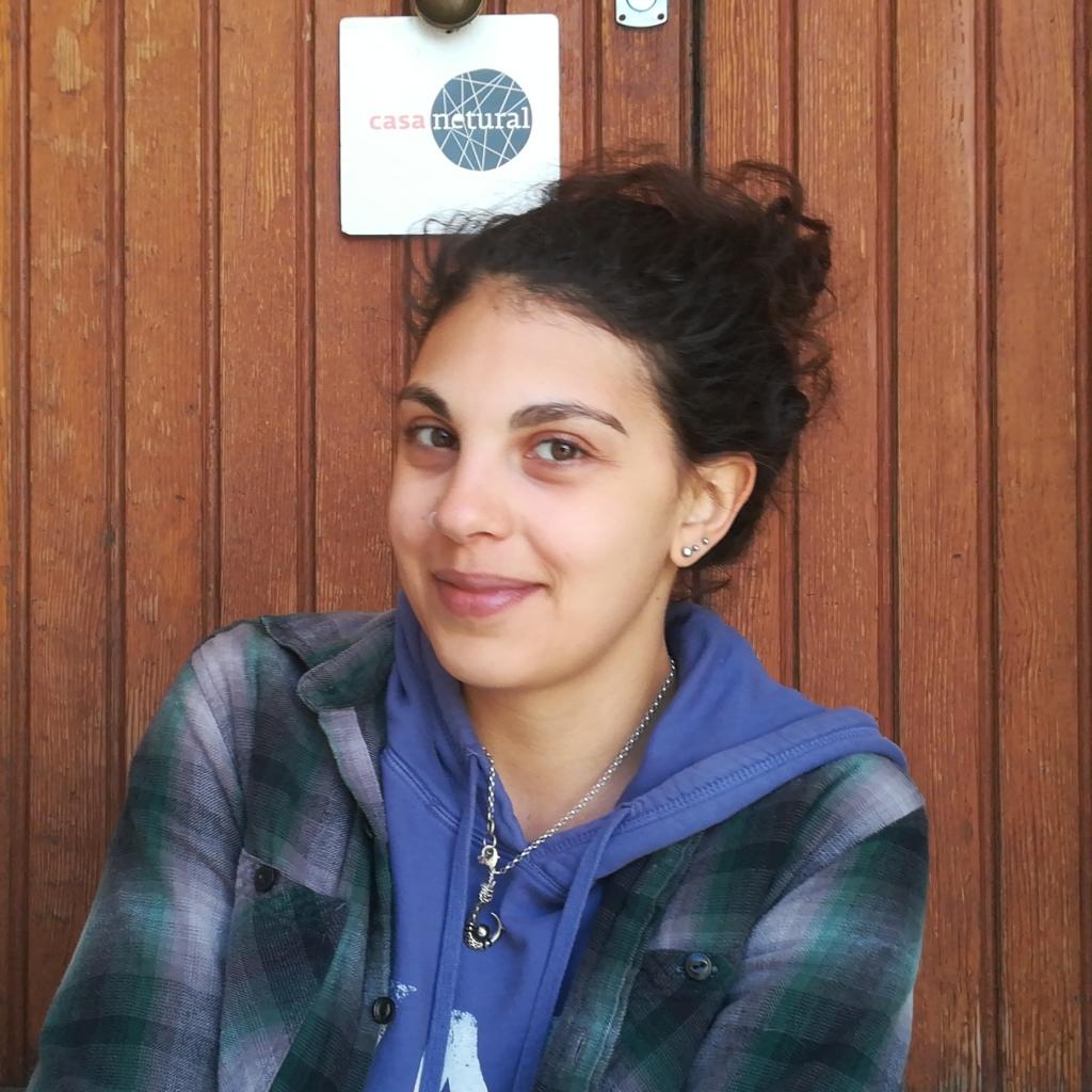 Erica Cirino - coliving casa netural