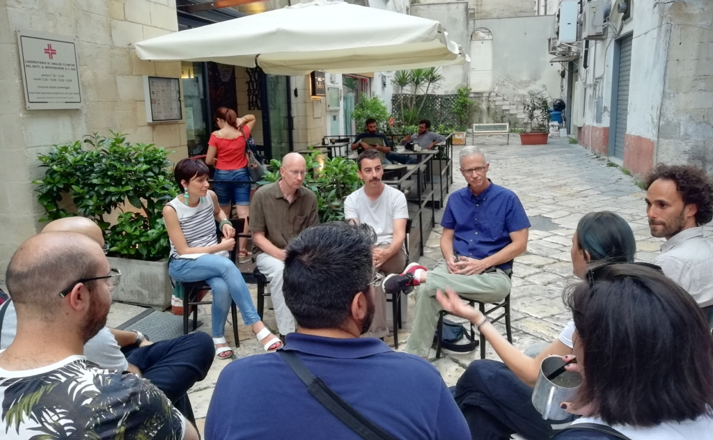 coliving lgbtq in italy