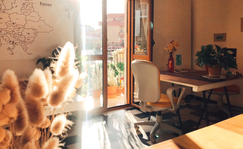 casa netural coworking