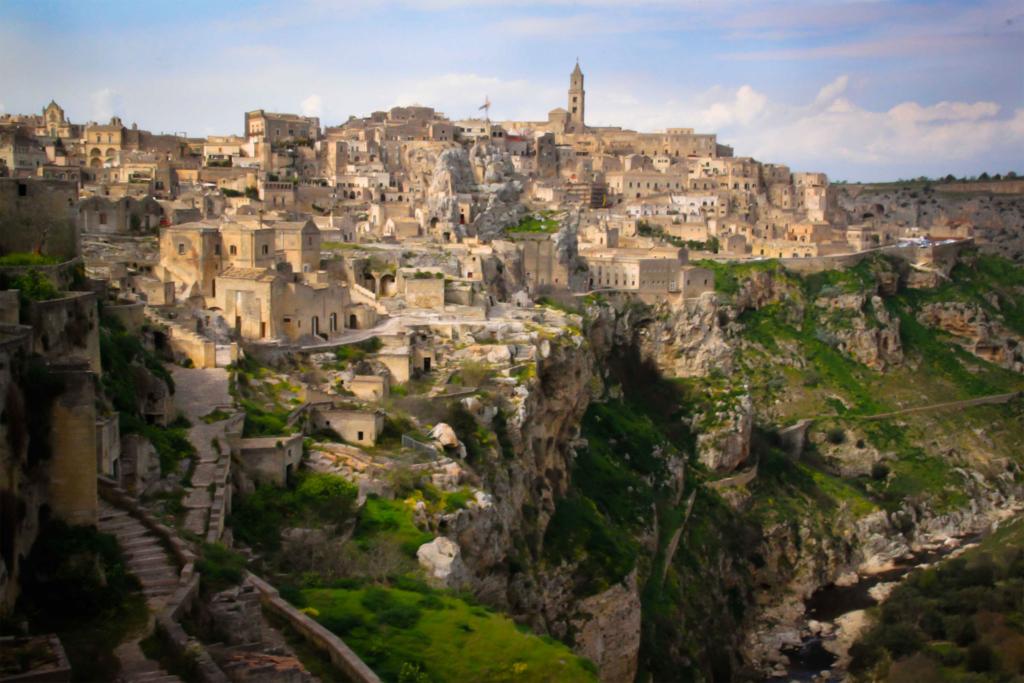 5 esperienze da fare a Matera