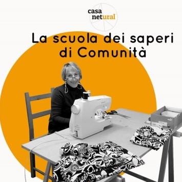 SCUOLA SAPERI DI COMUNITà SQUARED