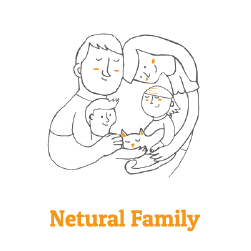 netural family
