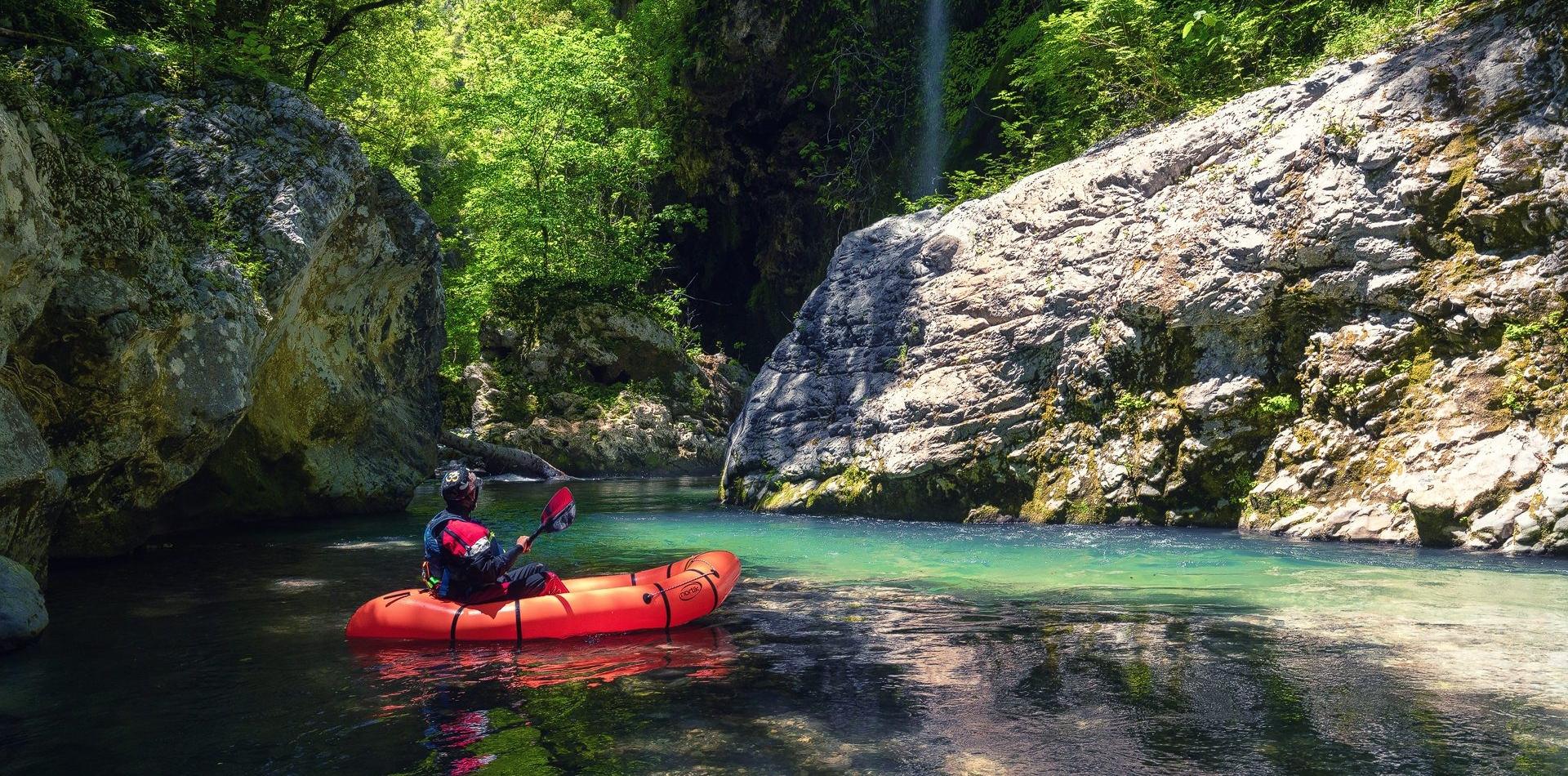 river tribe adventure