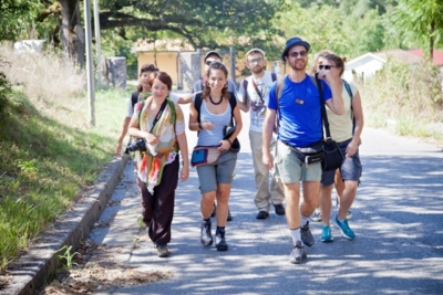 netural walk