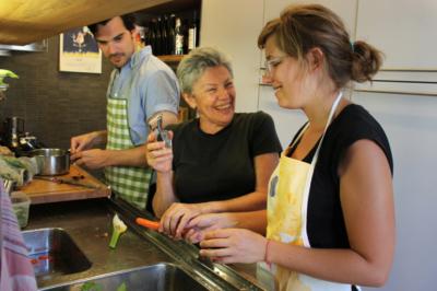 cucina con mamma, your italian mom