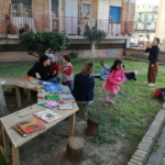 Bibliomater - Letture per bambini a Matera Casa Netural