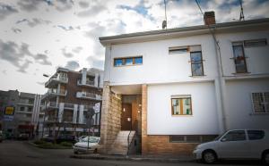 Casa Netural - spazio eventi a matera